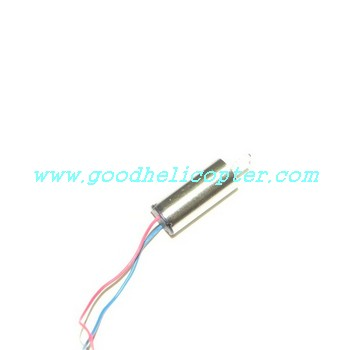 jxd-345 helicopter parts main motor (red-blue color wire)